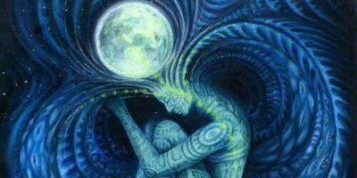 """""""Rebirthing"""" - Clear and Heal - Kundalini Yoga Immersion"""