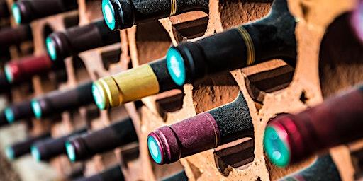 Vintage  Wine Blowout - Crowfoot