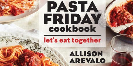 Author Dinner @ Benchmark Oakland with Allison Arevalo  tickets