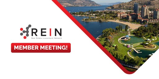 KELOWNA REIN Member Meeting