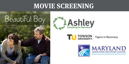 Beautiful Boy Screening & Discussion