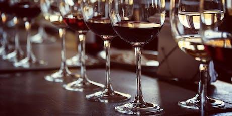 Wine Down Wednesday - Hidden gems that don't break the bank - Beddington tickets