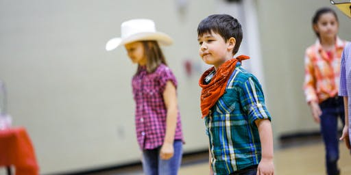 Hoedown for Hunger benefiting Feed My Starving Children