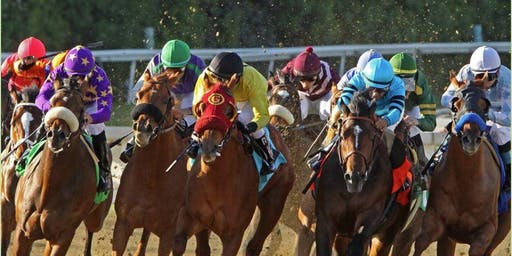 Keller Williams Tri-County Properties Presents Night at the Races!