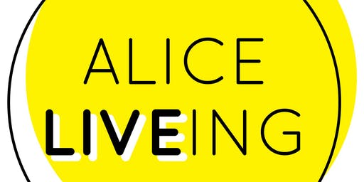 Liveing Well with Alice Liveing