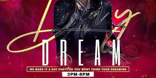 Day Dream at Deja Vu