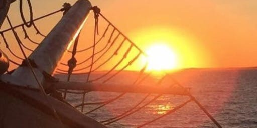 CTSBC Sunset Sail : Member/Partner Appreciation Event