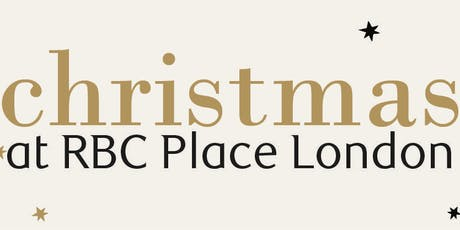 Christmas at RBC Place London tickets