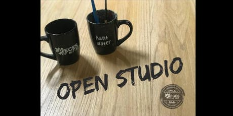 OPEN STUDIO tickets