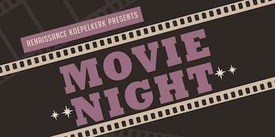 Movie Night at Renaissance Koepelkerk