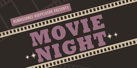 Movie Night at Renaissance Koepelkerk tickets