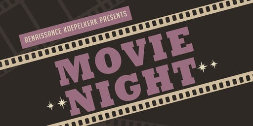 Movie Night at Renaissance Koepelkerk