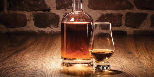 Scotch Whisky 201, Drams of Islay - Oakridge