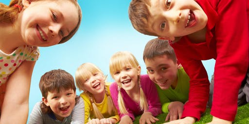 Multi-Activity Camp (Age 4 to 7 years) August 19th to 23rd