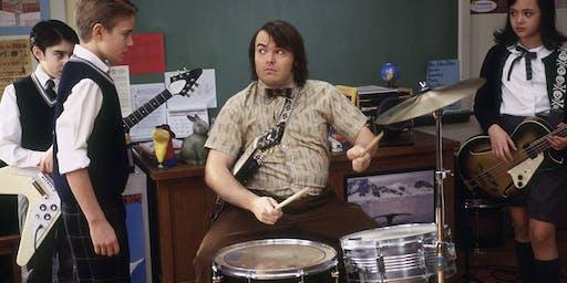 Movie Magic: School of Rock (2003)