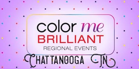 Be Brilliant Chattanooga TN tickets