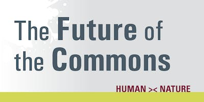 The Future of the Commons