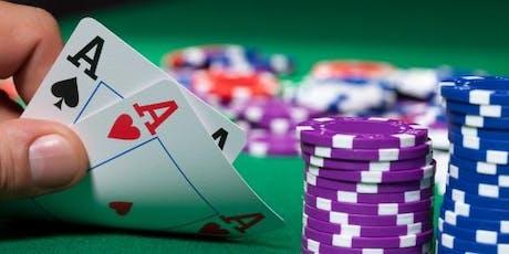 Tournoi de Poker du TC Pignolet tickets