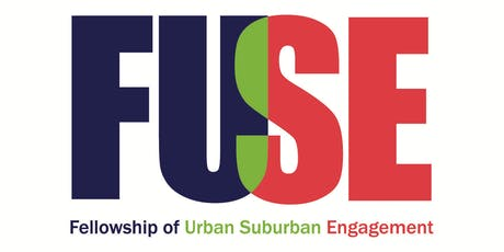 9/16:  FUSE Courageous Conversation & Community Meal tickets