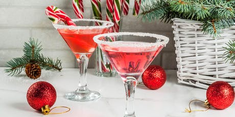 SOLD OUT! Holiday Cocktails - Beddington tickets