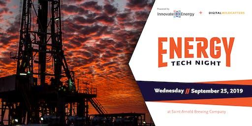 Energy Tech Night