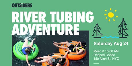River Tubing Adventure tickets