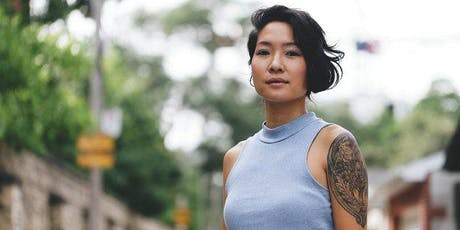 Tao-Ming Lau of Blue Crane Agency | Women in Music tickets