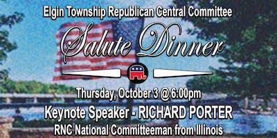 ETRCC 55th Annual Salute Dinner
