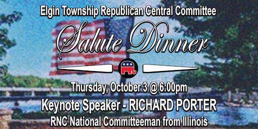 Chicago, IL Republican Events | Eventbrite
