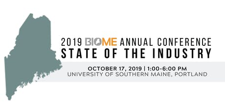 2019 BioME Annual Conference tickets