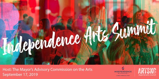 Arts Summit in Independence, MO - Mayor's Advisory Committee on the Arts