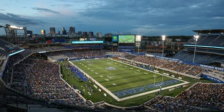 GSU Homecoming Game: New Faculty Community Gathering tickets