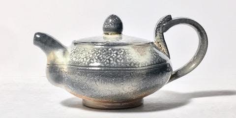Miki Shim Rutter Teapot Workshop