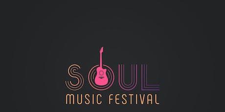 Soul Music Fest  tickets