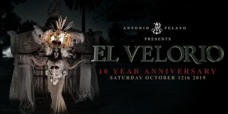 El Velorio 10 Year Anniversary tickets