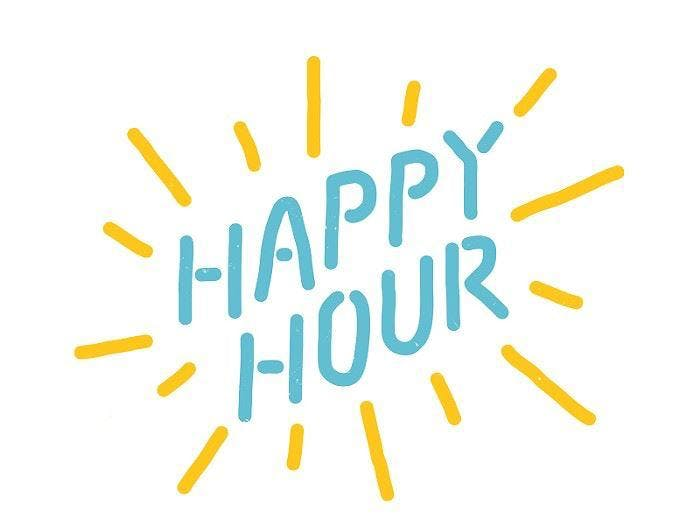 8/21/19 PNG Ahwatukee - FREE Happy Hour Networking Event