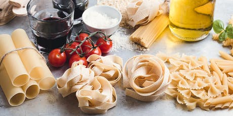 Italian Night Cooking Class  tickets