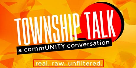 Township Talk tickets
