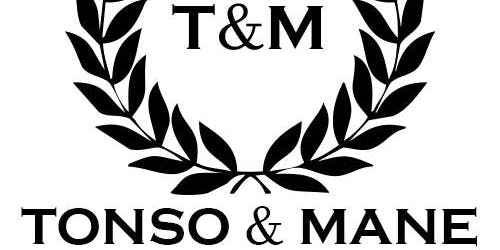 Tonso and Mane Networking Mixer