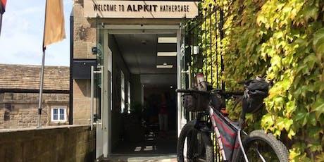 Mountain Biking with Alpkiteer Pete McNeil tickets