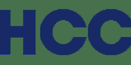HCC Career Quest - Field Trip (12) biglietti