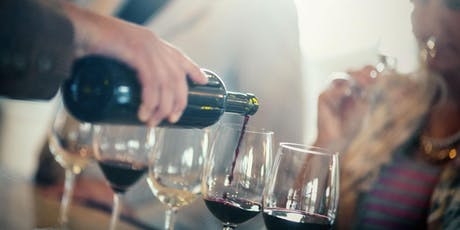 90+ Point Wines - Beddington tickets