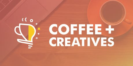 Coffee + Creatives Unconference 2019 tickets