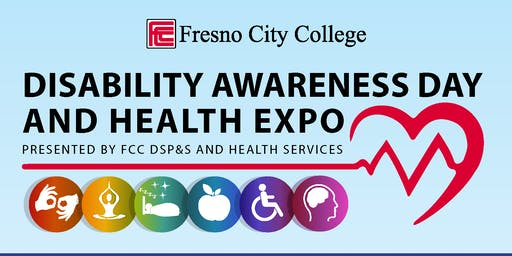 Disability Awareness Day and Health Expo