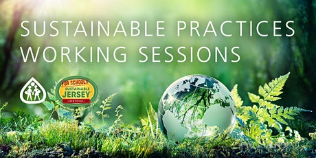 Sustainable Practices Working Session tickets