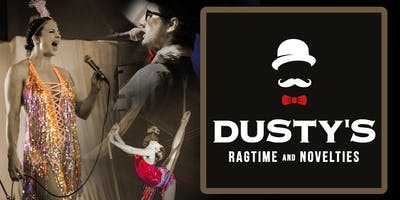 Dusty's Ragtime & Novelties