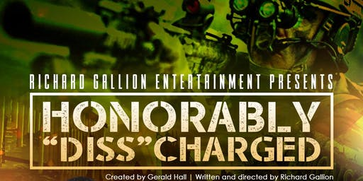 Honorably Diss-Charged