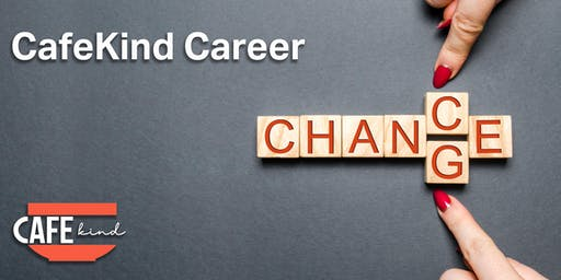 CafeKind Career - Coaching and Networking for Women and  LGBTQIA