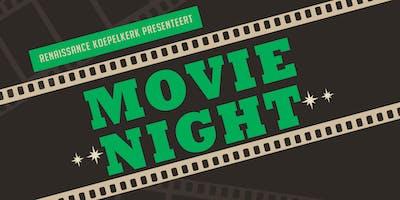 Movie Night at Renaissance Koepelkerk - Kids Editi