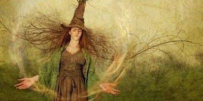Muin Spirit Conjuring Divination Event at Ipso Facto